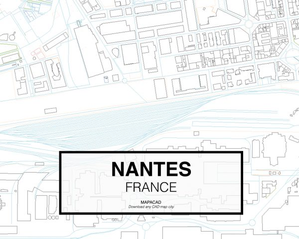 Nantes-France-03-Mapacad-download-map-cad-dwg-dxf-autocad-free-2d-3d