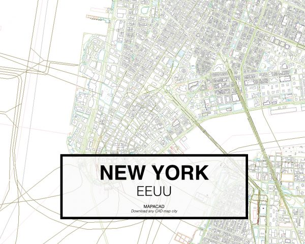 New-York-EEUU-02-Mapacad-download-map-cad-dwg-dxf-autocad-free-2d-3d
