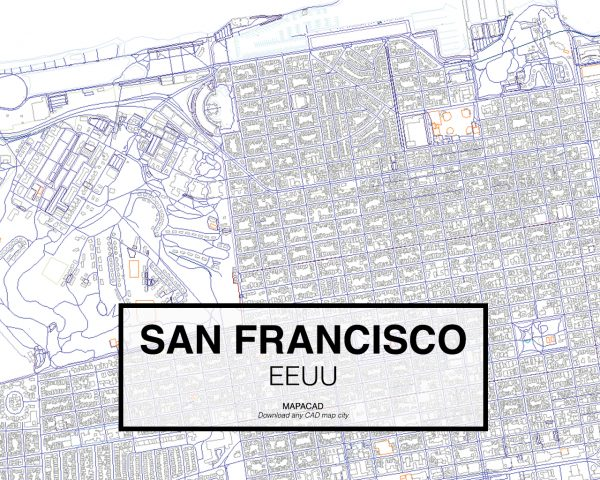 San-Francisco-EEUU-02-Mapacad-download-map-cad-dwg-dxf-autocad-free-2d-3d