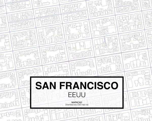 San-Francisco-EEUU-03-Mapacad-download-map-cad-dwg-dxf-autocad-free-2d-3d