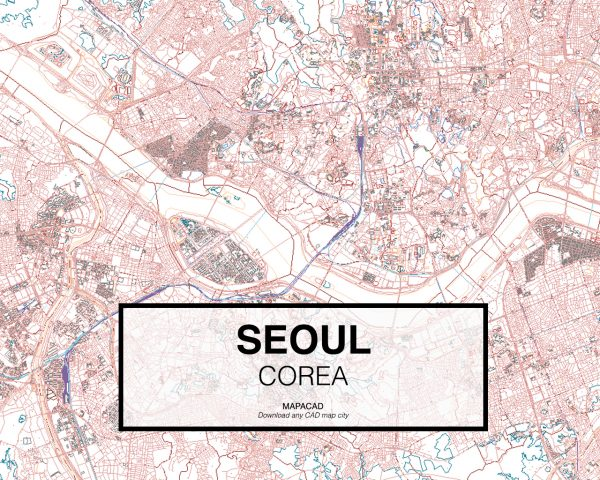 Seoul-Corea-02-Mapacad-download-map-cad-dwg-dxf-autocad-free-2d-3d
