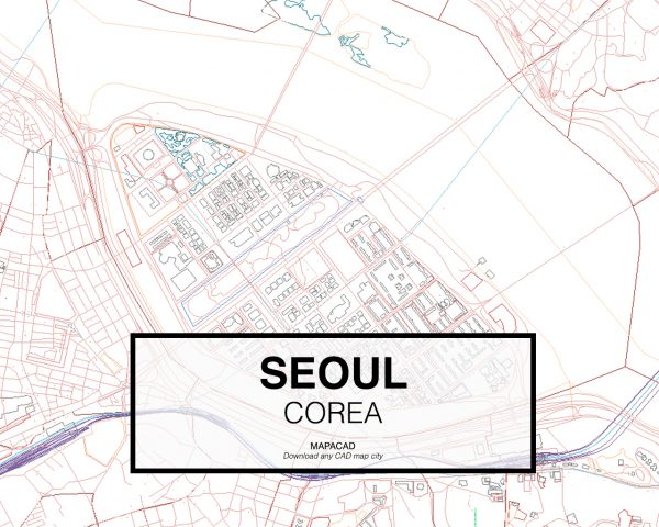 Seoul-Corea-03-Mapacad-download-map-cad-dwg-dxf-autocad-free-2d-3d
