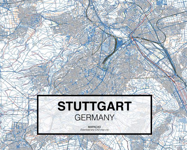 Stuttgart-Germany-01-Mapacad-download-map-cad-dwg-dxf-autocad-free-2d-3d