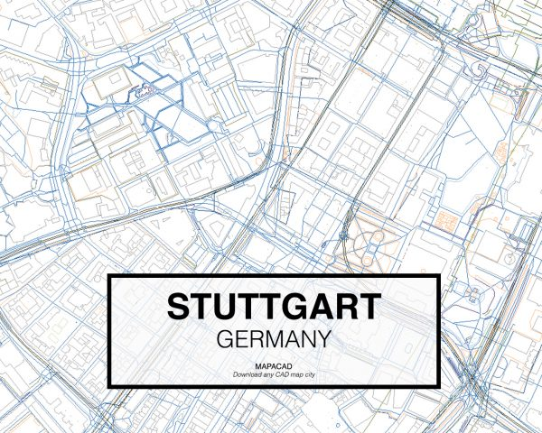 Stuttgart-Germany-03-Mapacad-download-map-cad-dwg-dxf-autocad-free-2d-3d