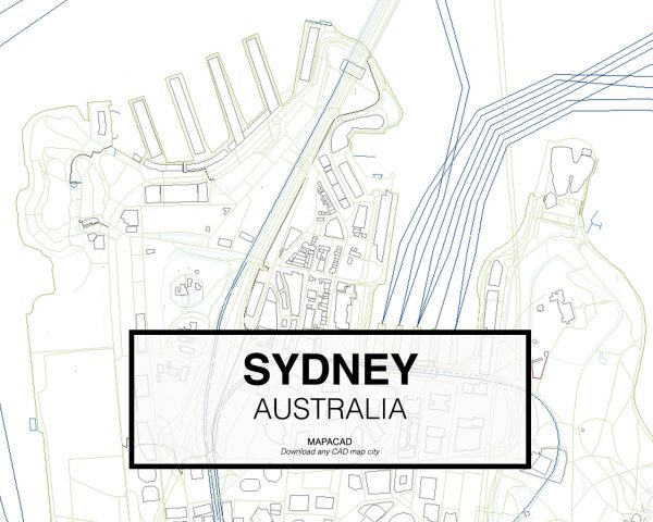 Sydney-Australia-03-Mapacad-download-map-cad-dwg-dxf-autocad-free-2d-3d