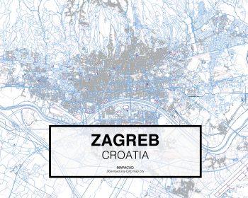 Zagreb-Croatia-01-Mapacad-download-map-cad-dwg-dxf-autocad-free-2d-3d