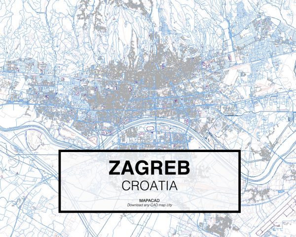 Zagreb-Croatia-01-Mapacad-download-map-cad-dwg-dxf-autocad-free-2d-3d