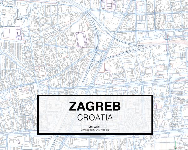 Zagreb-Croatia-02-Mapacad-download-map-cad-dwg-dxf-autocad-free-2d-3d