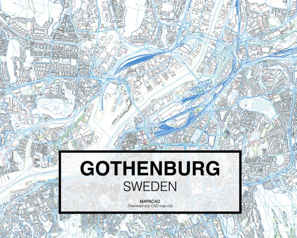 Gothenburg-Sweden-02-Mapacad-download-map-cad-dwg-dxf-autocad-free-2d-3d