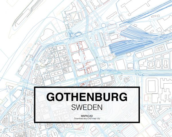 Gothenburg-Sweden-03-Mapacad-download-map-cad-dwg-dxf-autocad-free-2d-3d
