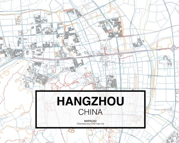 Hangzhou-China-02-Mapacad-download-map-cad-dwg-dxf-autocad-free-2d-3d
