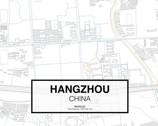 Hangzhou-China-03-Mapacad-download-map-cad-dwg-dxf-autocad-free-2d-3d