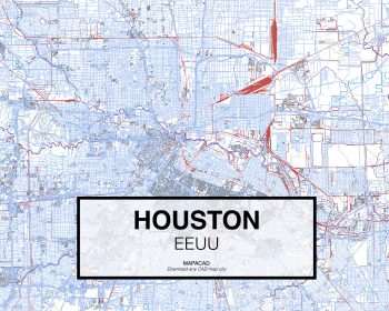 Houston-EEUU-01-Mapacad-download-map-cad-dwg-dxf-autocad-free-2d-3d