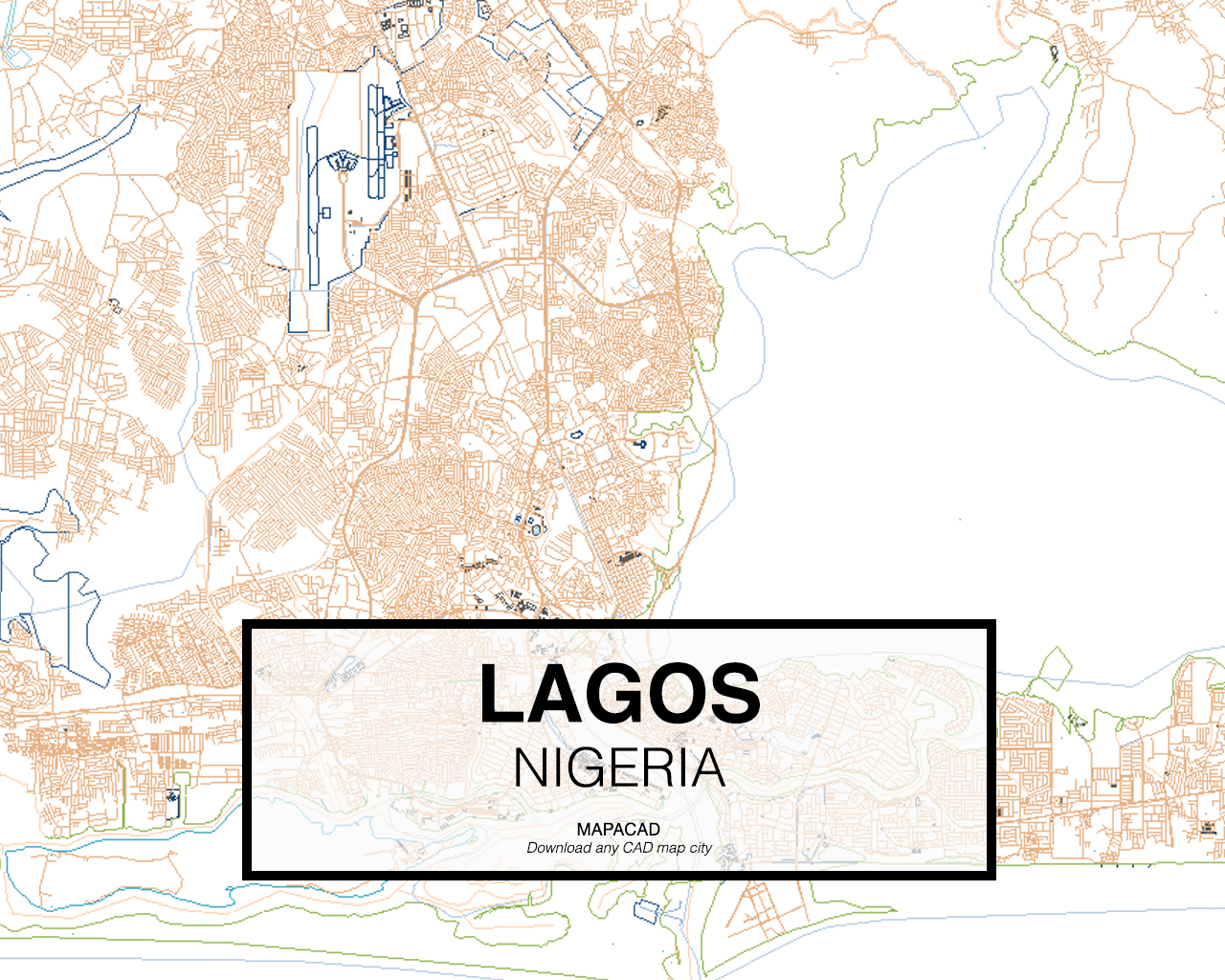 Download lagos dwg mapacad lagos nigeria 01 mapacad download map cad dwg gumiabroncs Gallery