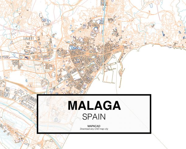 Malaga-Spain-01-Mapacad-download-map-cad-dwg-dxf-autocad-free-2d-3d