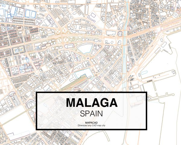Malaga-Spain-02-Mapacad-download-map-cad-dwg-dxf-autocad-free-2d-3d