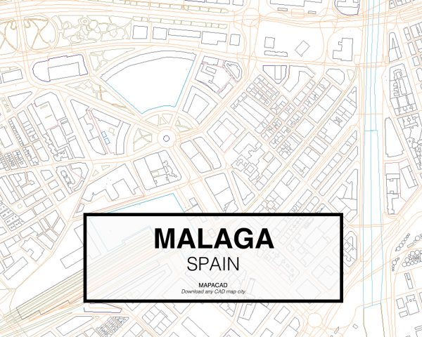 Malaga-Spain-03-Mapacad-download-map-cad-dwg-dxf-autocad-free-2d-3d