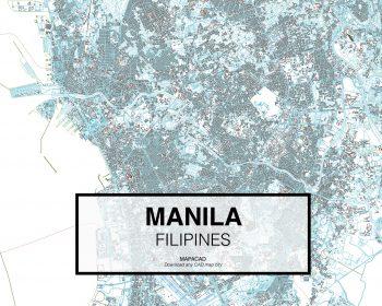 Manila-Filipines-01-Mapacad-download-map-cad-dwg-dxf-autocad-free-2d-3d