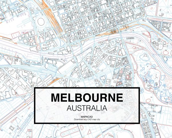 Melbourne-Australia-03-Mapacad-download-map-cad-dwg-dxf-autocad-free-2d-3d