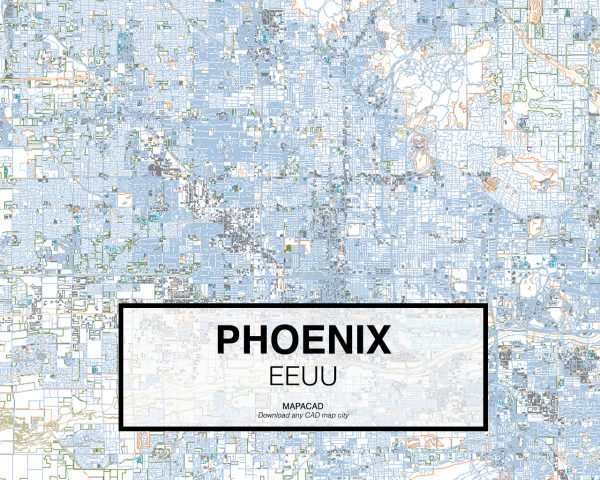 Phoenix-EEUU-01-Mapacad-download-map-cad-dwg-dxf-autocad-free-2d-3d