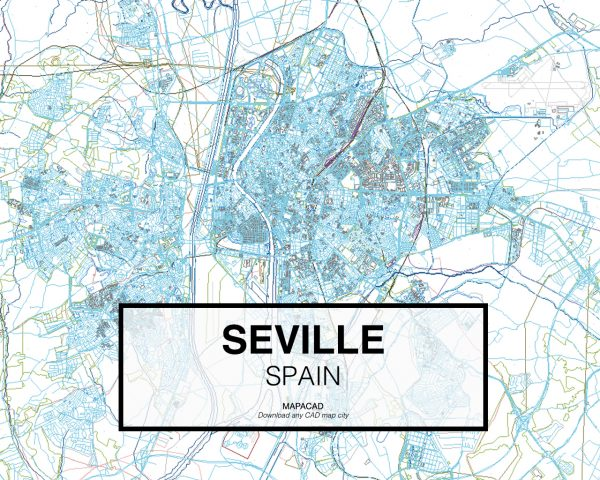 Seville-Spain-01-Mapacad-download-map-cad-dwg-dxf-autocad-free-2d-3d