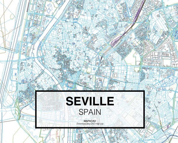 Seville-Spain-02-Mapacad-download-map-cad-dwg-dxf-autocad-free-2d-3d
