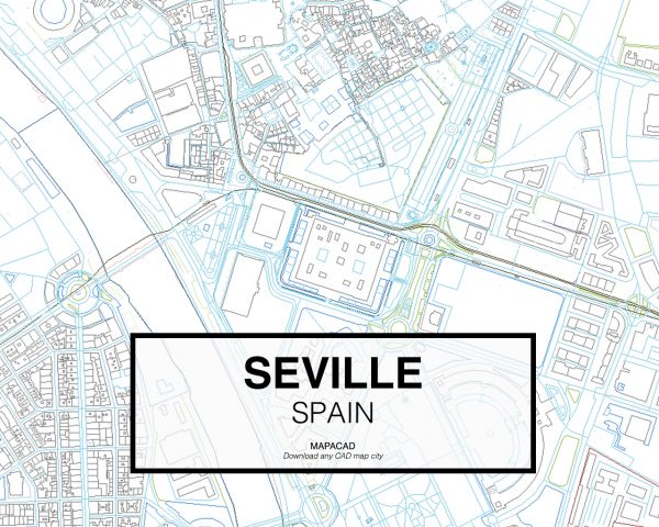 Seville-Spain-03-Mapacad-download-map-cad-dwg-dxf-autocad-free-2d-3d