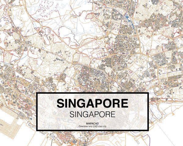 Singapore-Singapore-02-Mapacad-download-map-cad-dwg-dxf-autocad-free-2d-3d