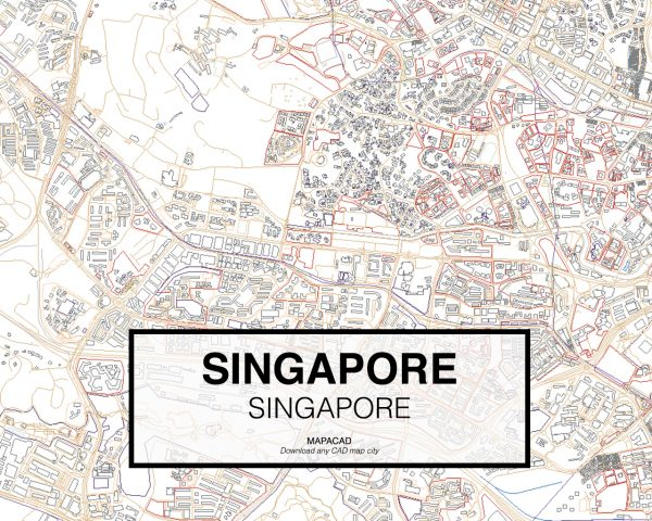 Singapore-Singapore-03-Mapacad-download-map-cad-dwg-dxf-autocad-free-2d-3d