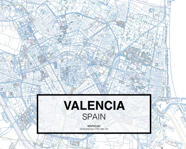 Valencia-Spain-02-Mapacad-download-map-cad-dwg-dxf-autocad-free-2d-3d
