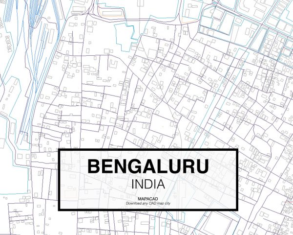 Bengaluru-India-03-Mapacad-download-map-cad-dwg-dxf-autocad-free-2d-3d