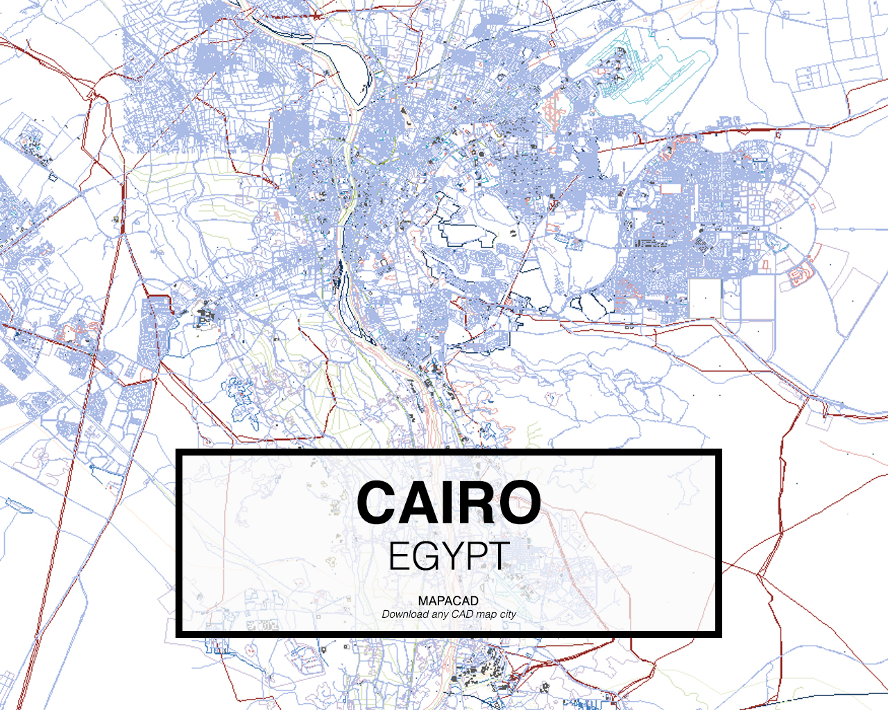 Download cairo dwg mapacad gumiabroncs Gallery