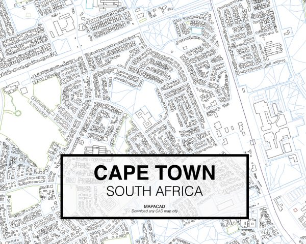 Cape-Town-South-Africa-03-Mapacad-download-map-cad-dwg-dxf-autocad-free-2d-3d