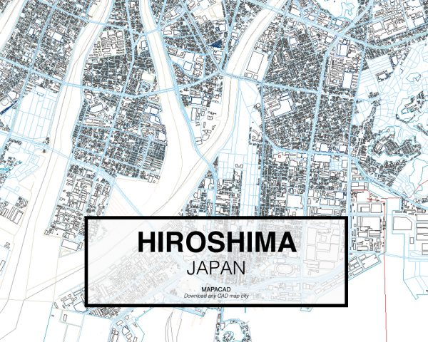 Hiroshima-Japan-02-Mapacad-download-map-cad-dwg-dxf-autocad-free-2d-3d