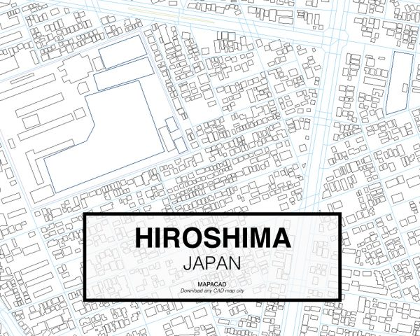 Hiroshima-Japan-03-Mapacad-download-map-cad-dwg-dxf-autocad-free-2d-3d