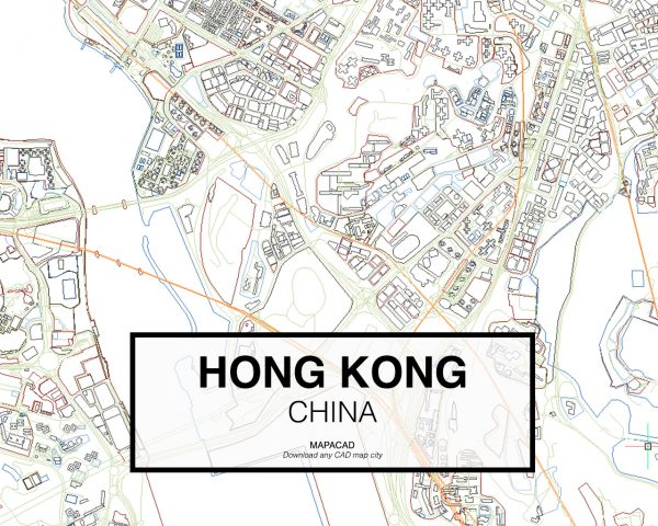 Hong-Kong-China-03-Mapacad-download-map-cad-dwg-dxf-autocad-free-2d-3d