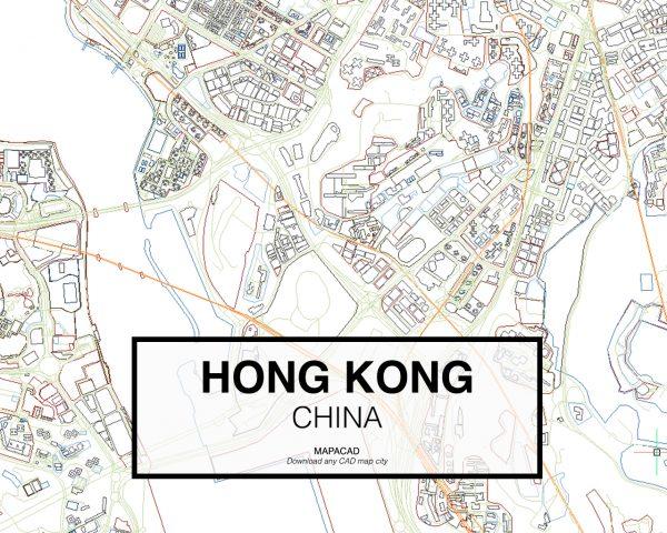 Hong-Kong-China-03-Mapacad-download-map-cad-dwg-dxf-autocad-free-2d-3d