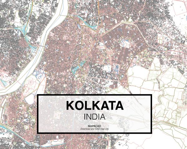 Kolkata-India-01-Mapacad-download-map-cad-dwg-dxf-autocad-free-2d-3d