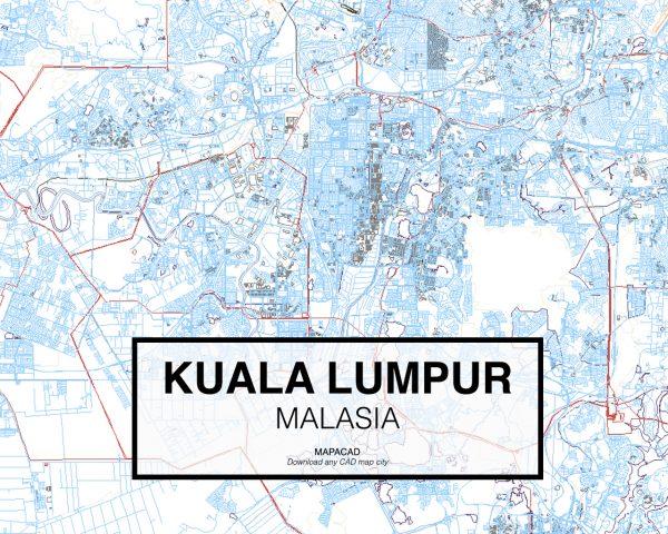 Kuala-Lumpur-Malasia-02-Mapacad-download-map-cad-dwg-dxf-autocad-free-2d-3d