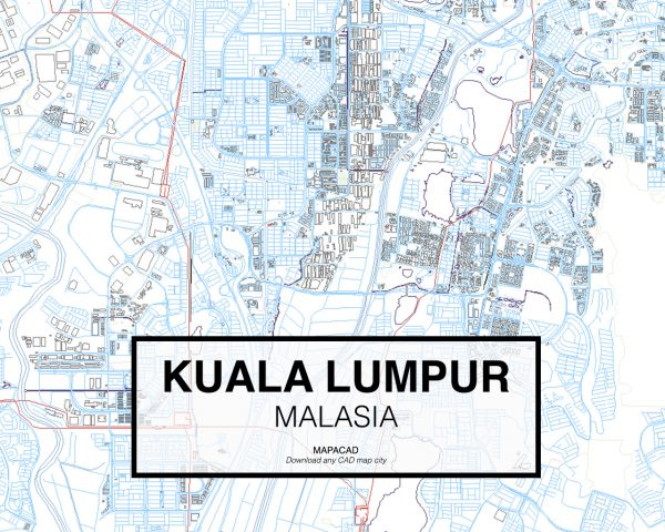 Kuala-Lumpur-Malasia-03-Mapacad-download-map-cad-dwg-dxf-autocad-free-2d-3d