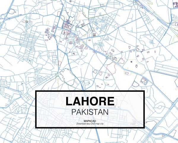 Lahore-pakistan-02-Mapacad-download-map-cad-dwg-dxf-autocad-free-2d-3d