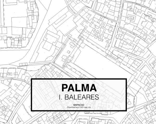 Palma-de-Mallorca-Baleares-03-Mapacad-download-map-cad-dwg-dxf-autocad-free-2d-3d