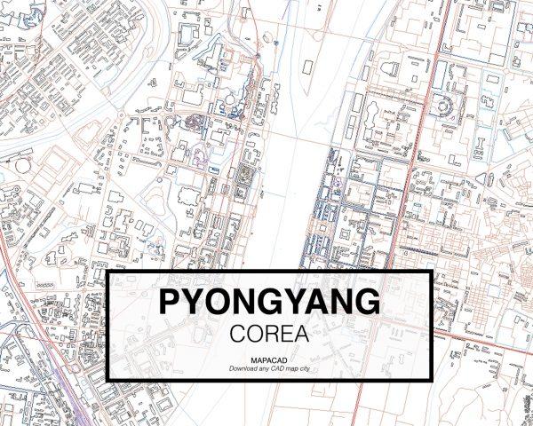 Pyongyang-Corea-03-Mapacad-download-map-cad-dwg-dxf-autocad-free-2d-3d