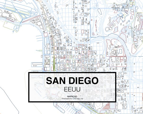 San-Diego-EEUU-03-Mapacad-download-map-cad-dwg-dxf-autocad-free-2d-3d