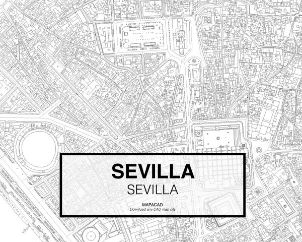 Sevilla-Sevilla-03-Mapacad-download-map-cad-dwg-dxf-autocad-free-2d-3d