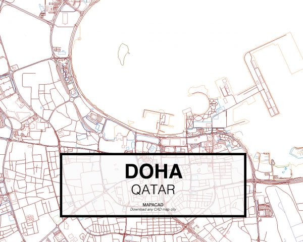 Doha-Qatar-03-Mapacad-download-map-cad-dwg-dxf-autocad-free-2d-3d