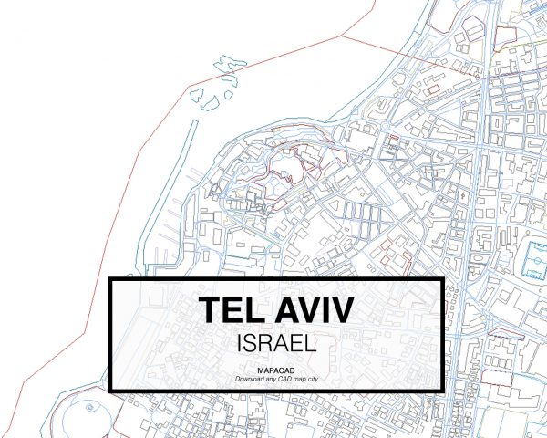 Tel-Aviv-Israel-03-Mapacad-download-map-cad-dwg-dxf-autocad-free-2d-3d