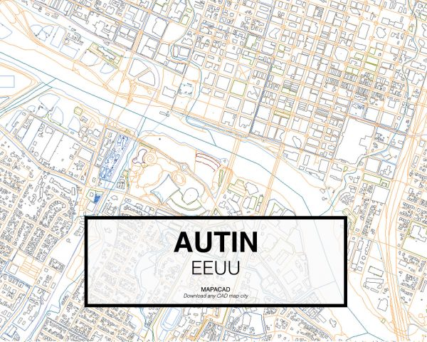 Austin-EEUU-02-Mapacad-download-map-cad-dwg-dxf-autocad-free-2d-3d