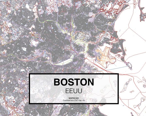 Boston-EEUU-01-Mapacad-download-map-cad-dwg-dxf-autocad-free-2d-3d