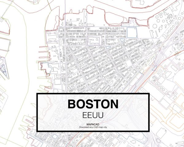 Boston-EEUU-03-Mapacad-download-map-cad-dwg-dxf-autocad-free-2d-3d